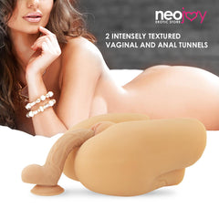 Fanny Girl Sex Doll | 11kg TPE Realistic Butt and Pussy | Neojoy - Main1
