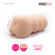 Neojoy Eve Male Stroker Sex Doll TPE Realistic Vagina & Ass - Flesh - 6.6inch -17cm Hand Masturbators - lucidtoys.com Dildo vibrator sex toy love doll