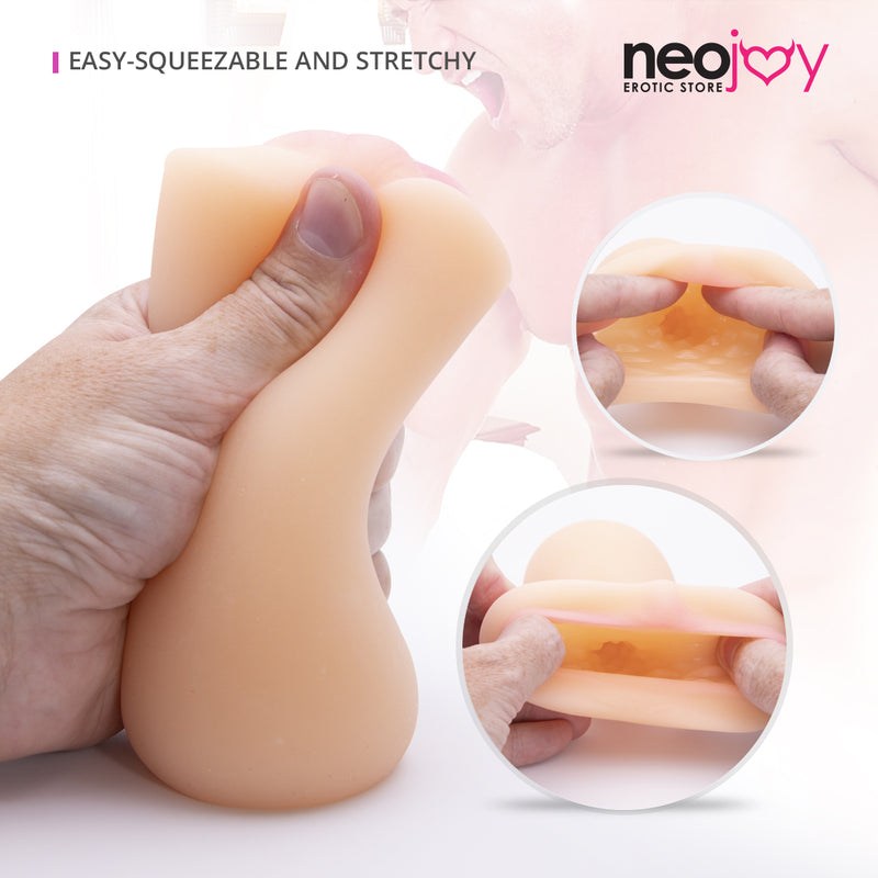 Neojoy Vagina Male Stroker 2