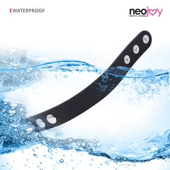 Bondage Adjustable Silicone Small Dick Ring | Male Sex Toy | Neojoy - Main