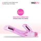 Neojoy - Double Joy Jelly Vibe (Pink) - lucidtoys.com