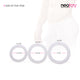 Neojoy 3-pack Cock Rings (Small) Cock rings - lucidtoys.com Dildo vibrator sex toy love doll