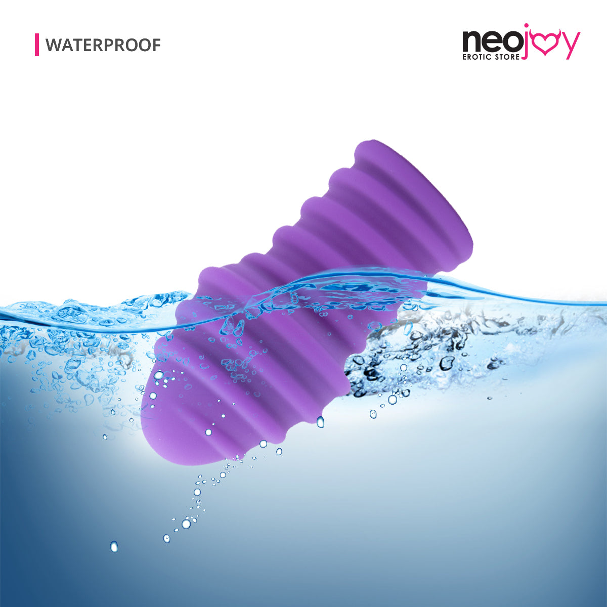 Neojoy Finger Sleeve Stimulator Finger Sleeves - lucidtoys.com Dildo vibrator sex toy love doll