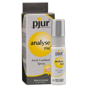 Pjur Analyse Me - Spray 20 ml.