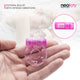 Neojoy Clit-Ring Jelly Cock Ring for Enhanced Erection Clitoral Bullet Vibrator