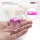 Neojoy Bullet Vibe Cock Ring - Jelly Cock Ring for Enhanced Erection - Clitoral