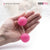 Neojoy Kegel Tickles - Geisha Balls for Pelvic Training - Exercise Weights Toy