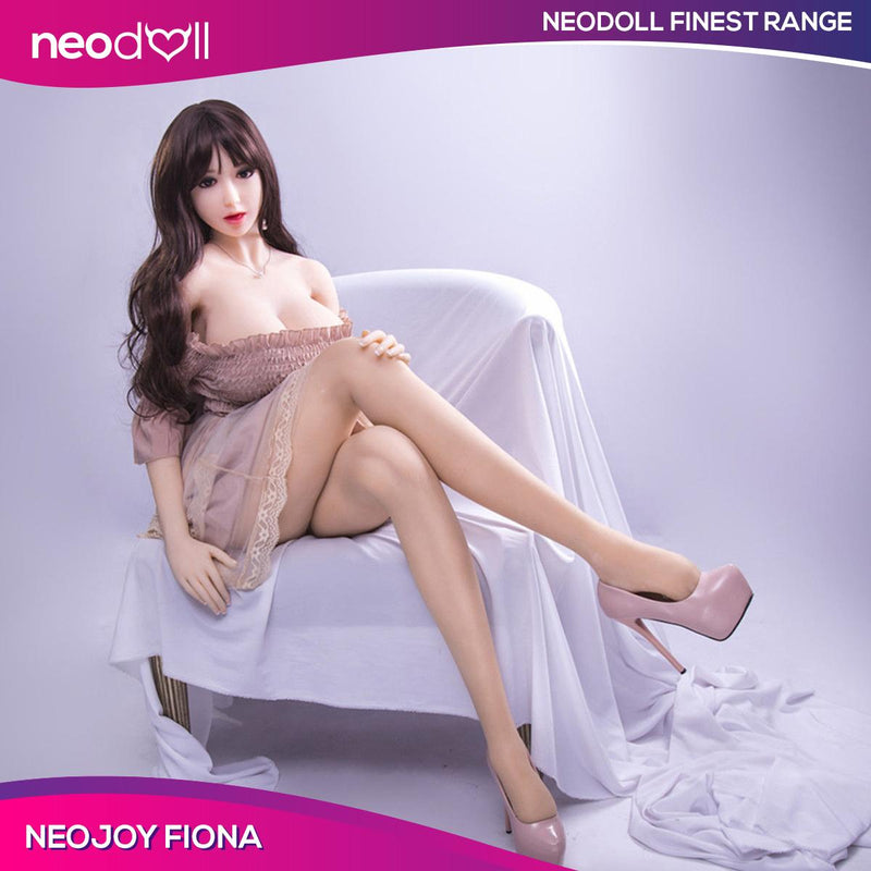 Neodoll Finest Lexi - Realistic Sex Doll - 158cm