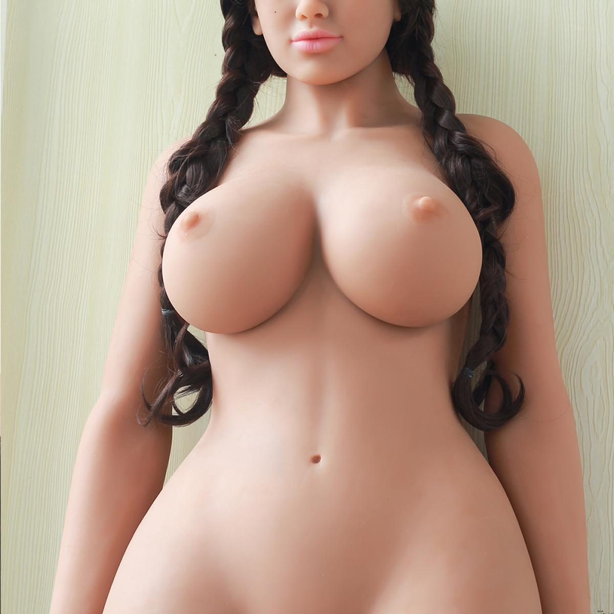 Leila 160cm by Jarliet for Neodoll - Realistic Sex Doll