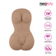 Neojoy Dream Girl Realistic Sex Doll with Vagina & Ass TPE Latino - Medium 8Kg