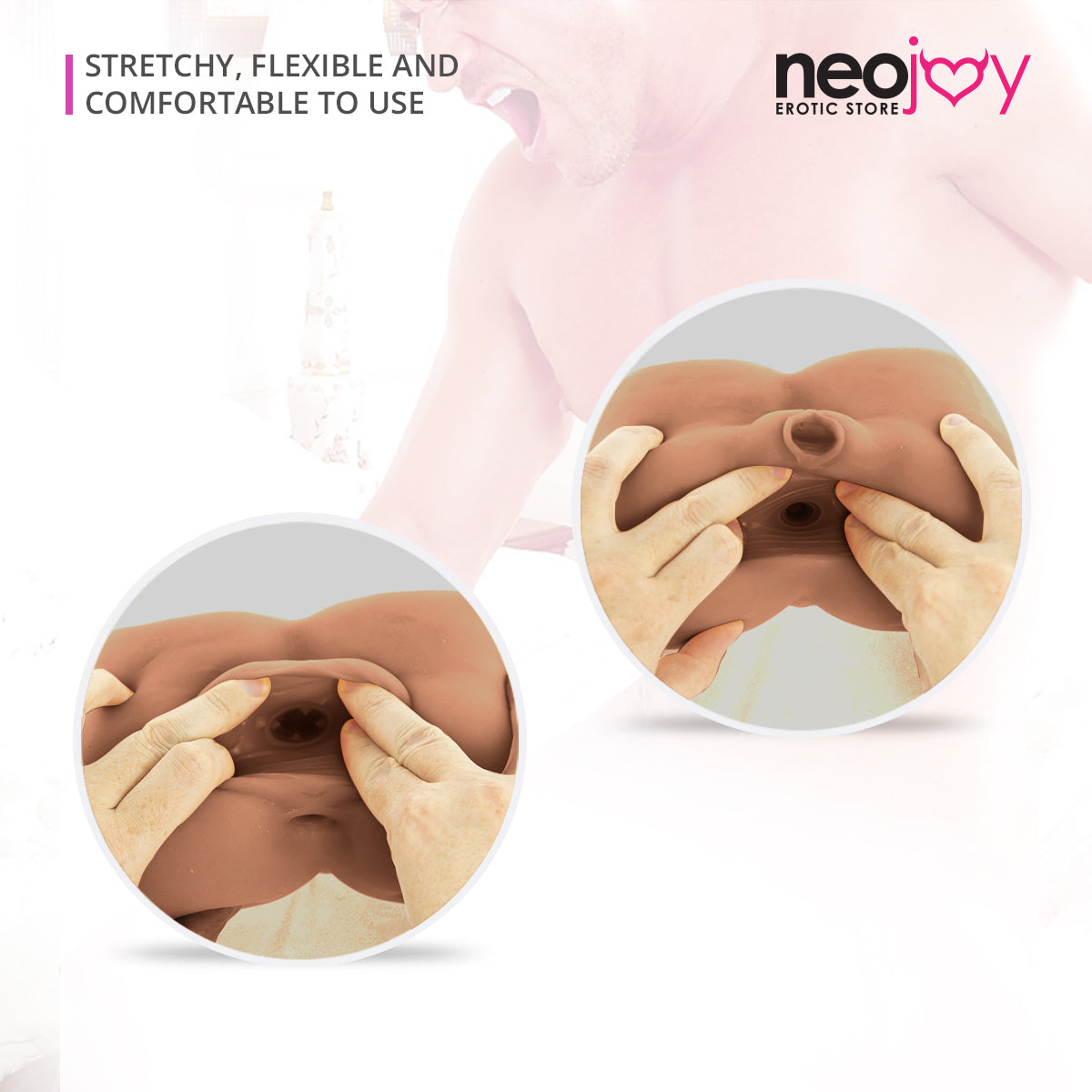 Neojoy Love Bum (Brown)