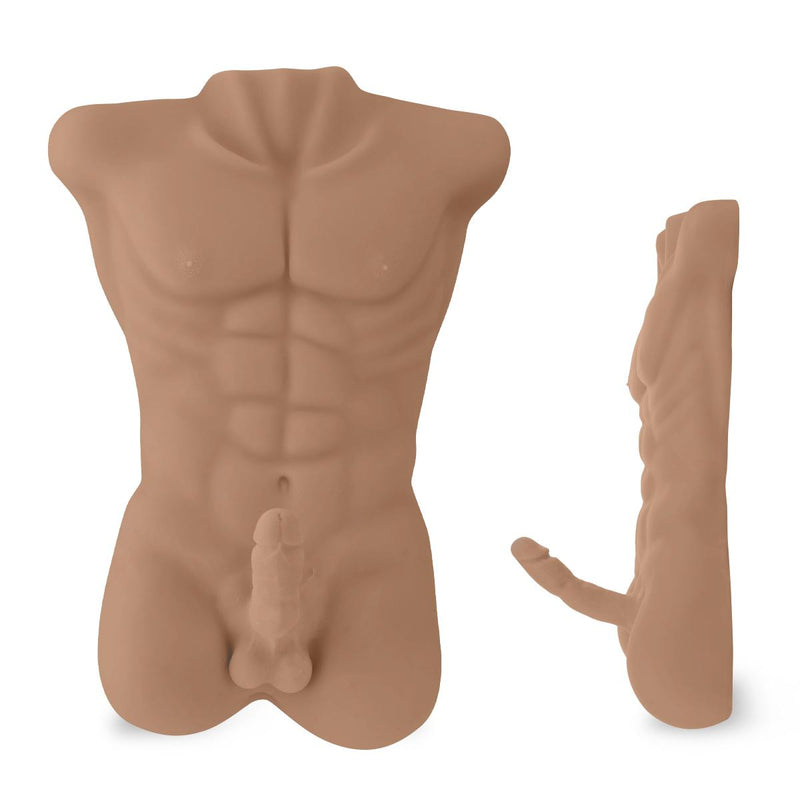 Dildos | Sex Toys for Women | Male Doll Lower Torso | Neojoy