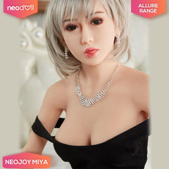 Neojoy - Mckenna - 153cm Sex Doll - Step Sisters Range