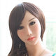 Neodoll Finest Brooklynn - Sex Doll Head - M16 Compatible - Natural