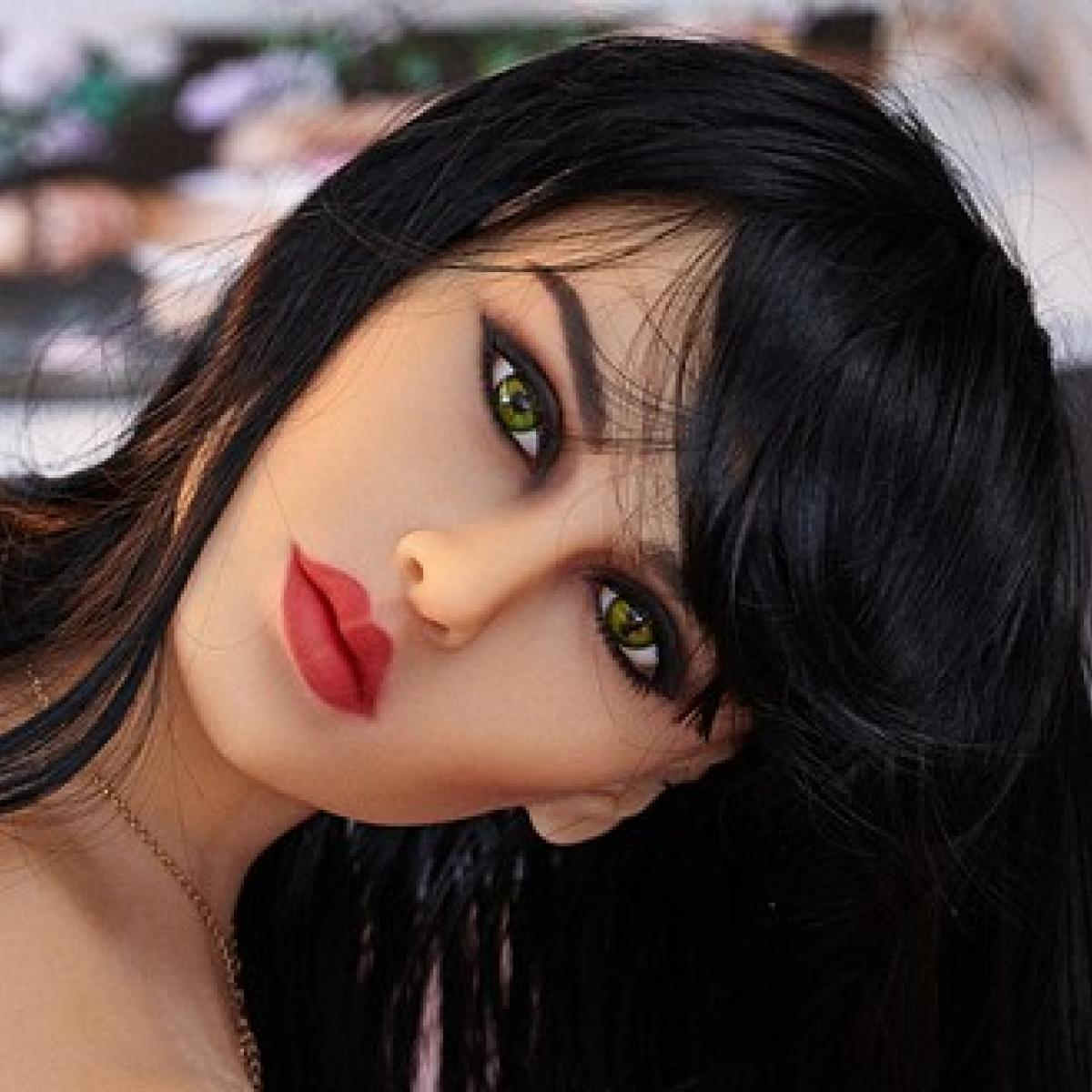 Neodoll Green Eyes - Sex Doll Accessories