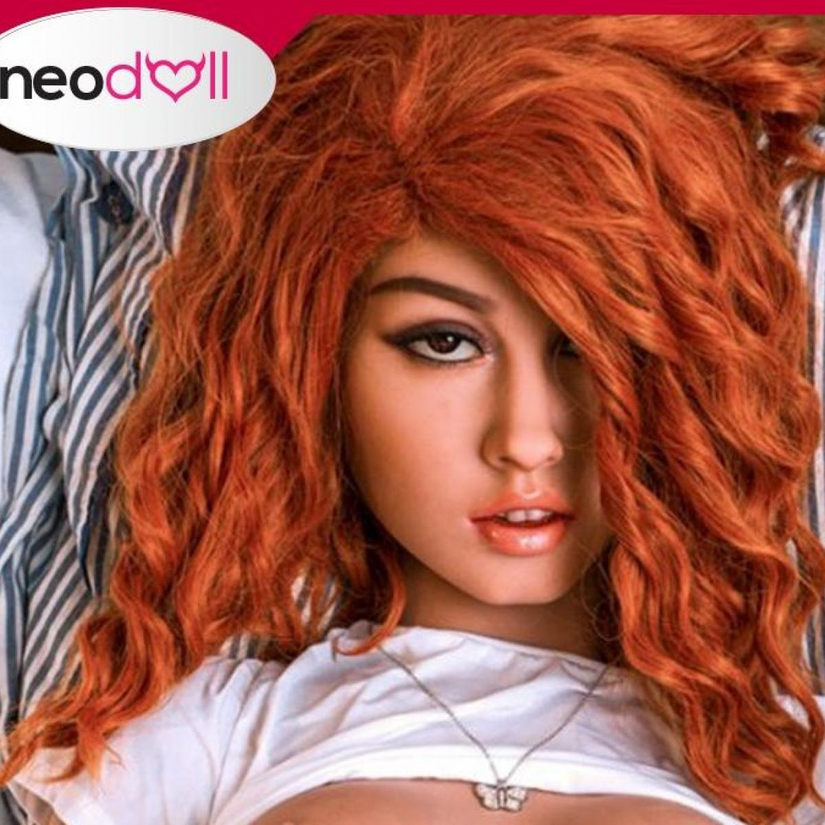 [HAIR-LD-25-Red]
