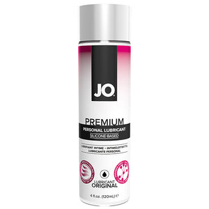 System JO - For Women Premium Silicone Lubricant 120 ml