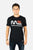MITCH EVANS LOGO BLACK T-SHIRT Mitch
