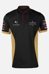 DS TECHEETAH 19/20 TEAM POLO front