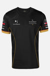 DS TECHEETAH 19/20 TEAM T-SHIRT front