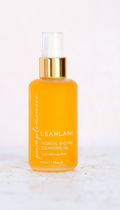 Leahlani Pample Mousse
