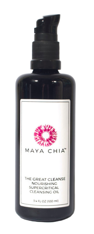 Maya Chia- The Great Cleanse