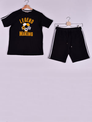 Sports Set: Legend In the Making