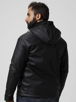 PHOENIX Leather Jacket