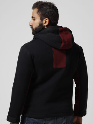 ZANE Fleece Jacket