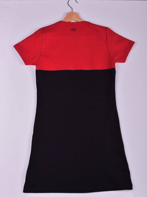 Dress, Red, WANTED
