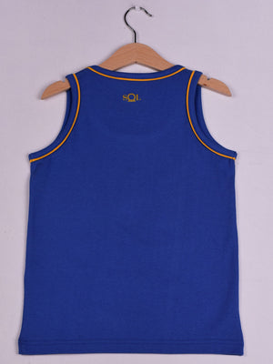 Tank: Royal Blue: Surf Boards