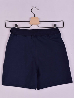 SOL Shorts: Navy Blue