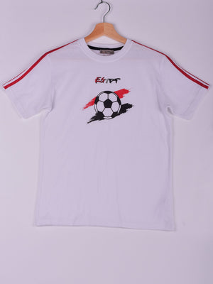 Sports Set: Egypt Soccer