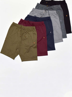 Pack of 2 ESSENTIAL Sweatshorts