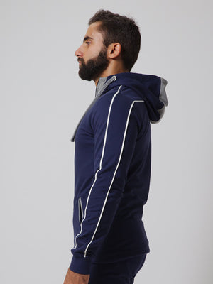 GUSTAVO Hooded Jacket