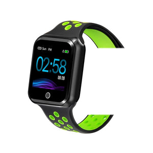 Relogio Smartwatch Led