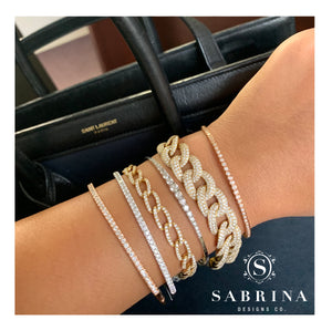 Sabrina Designs Bolo Bracelets and Bangles