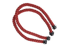 Red Rope Straps