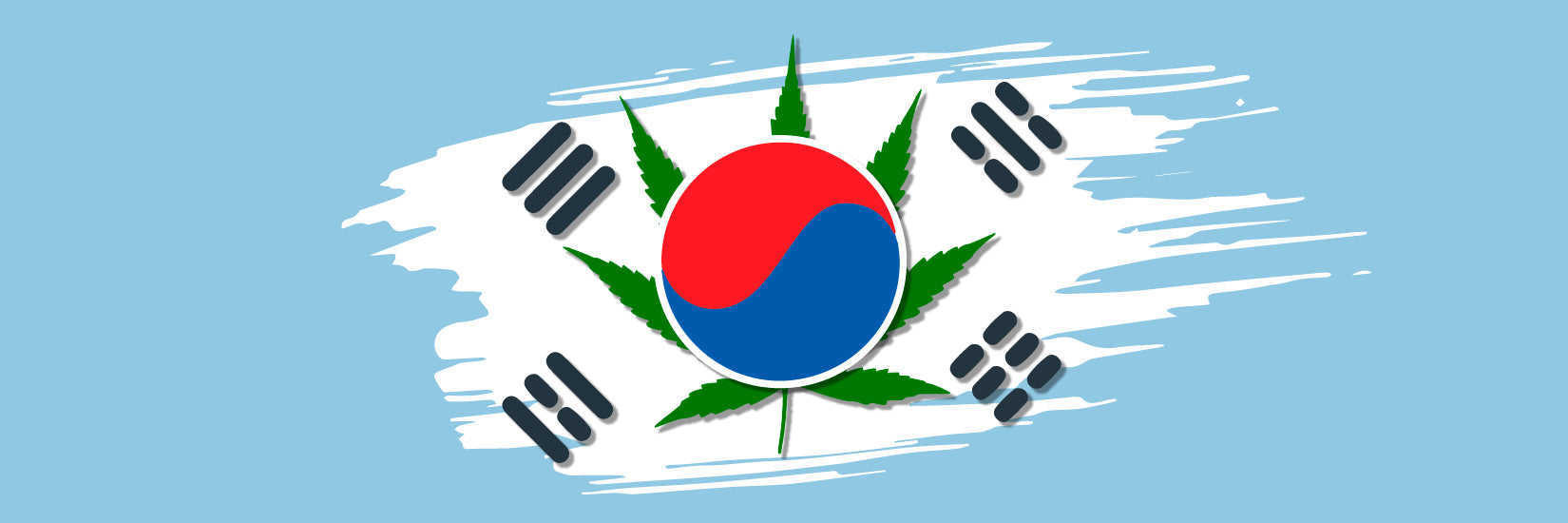 South Korea - First Country in the East Asian Nation to Legalize Medicinal Cannabis