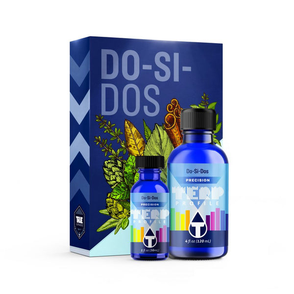 Do-Si-Dos Profile by True Terpenes