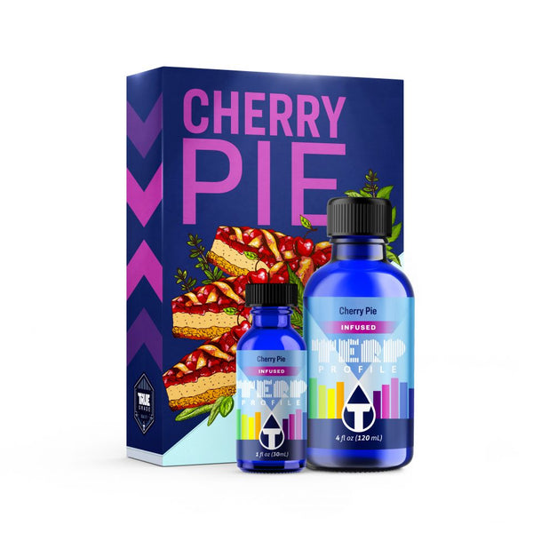 Cherry Pie Profile por True Terpenes