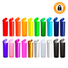 60 Dram CR Pop Top Bottle - Multiple Colours Available - Qty 75