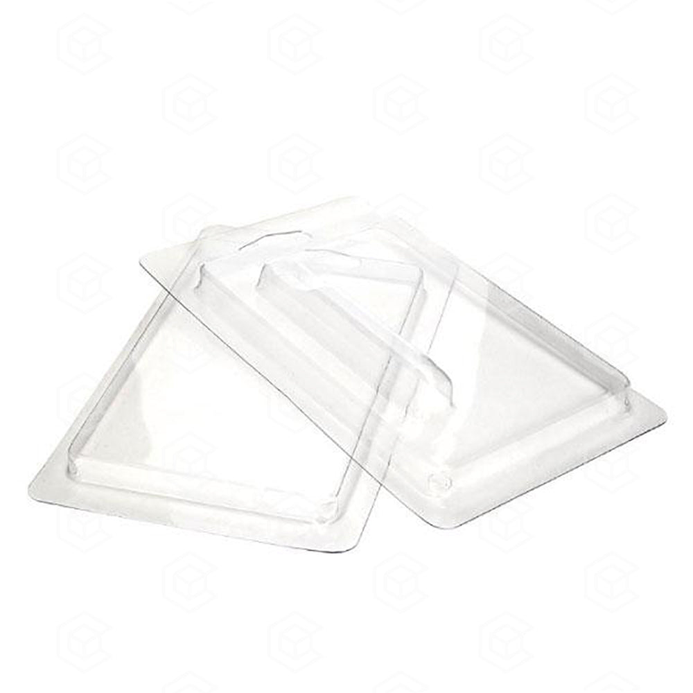 0.5mL Blister Packaging for Vapor Cartridge - Qty 100