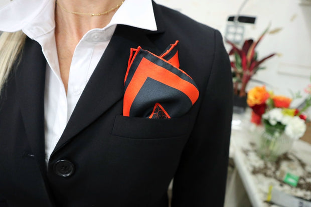 Women's pocket square