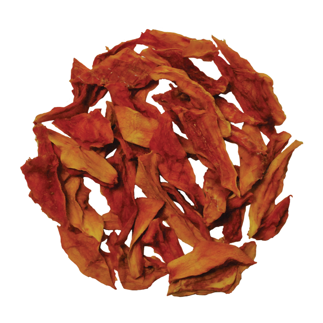 BULK Organic Dried Papaya - 500G