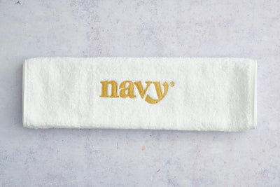 Navy® Towel