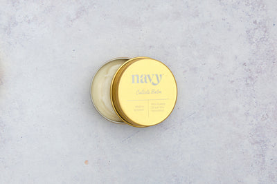 Navy® Cuticle Balm - 30ml
