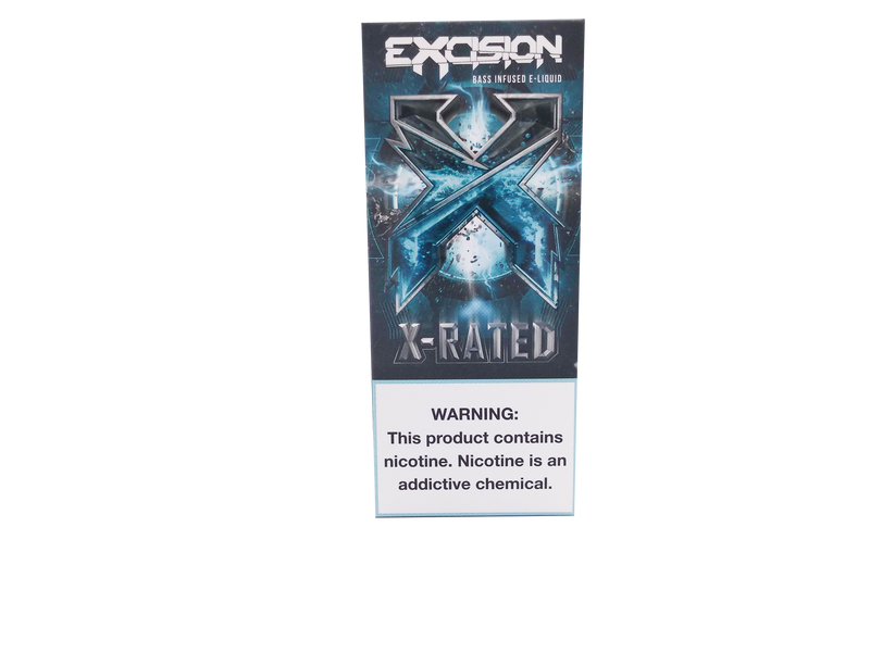 Excision X Rated