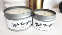 Load image into Gallery viewer, Apple Dumpling Natural Soy Candle