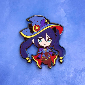 Morgana Pin